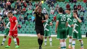 Още двама облякоха екипа на Пирин (ГД) за новия сезон в Трета лига