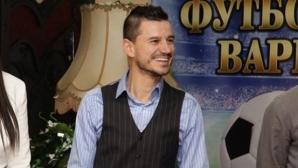 Милен Петков: От Добруджа правим Лудогорец, но без пари (видео)