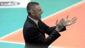 Радостин Стойчев развива български таланти в Модена