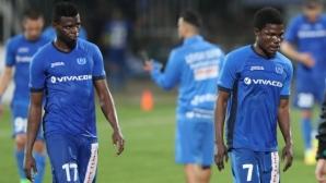 """Две глави паднаха на """"Герена"""" още преди старта в Първа лига"""