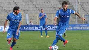 Левски ще си стъпва на краката срещу Локо (Пд)