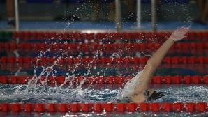 ПСК Черно море е отборен шампион на държавното за юноши и девойки