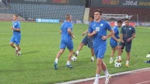 В Дунав очакват тежък мач срещу Берое