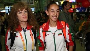 Нов рекорд и европейско сребро за Лиляна Георгиева в Гросето