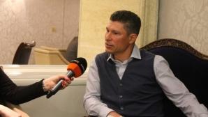 """Красимир Балъков с официално изявление относно треньорския пост на """"Армията"""""""