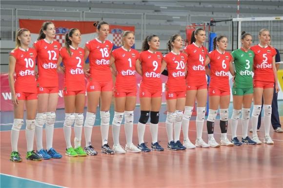 България завърши на 5-о място на втора група в Световното Гран при