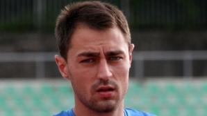 Турци идват за играч на Дунав