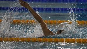 Габриела Георгиева 38-ма в квалификациите на 100 метра гръб на Световното