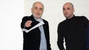 Стефан Грозданов: Николай Митов трябва да остане начело на Левски