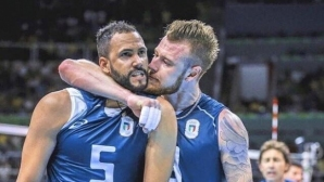 Италия и без Османи Хуанторена на Евроволей 2017! Вижте кой ще замени Иван Зайцев