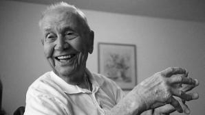 Легенда на Лейкърс почина на 101 години