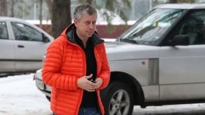 Милко Георгиев напуска ЦСКА-София?