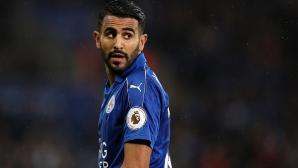 Марез не ще в Рома, иска в Арсенал