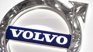 Изразете своята индивидуалност с новия малък SUV Volvo XC40