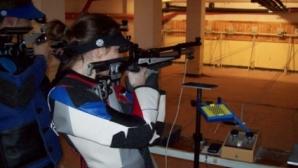 Нели Танева остана 15-а на 50 метра малокалибрена пушка на Европейското