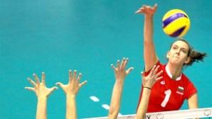 Александра Георгиева: Чувстваме се много по-уверени