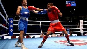 Сочи домакин на световното по бокс през 2019 г.