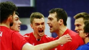 Удар за Белогорие! Денис Бирюков може да пропусне целия сезон 2017/2018