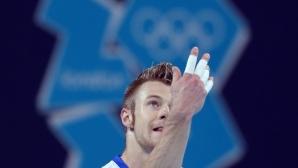 Иван Зайцев: Ще дам едно рамо на националния отбор, решено е!