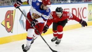 Руски национал хванат с допинг
