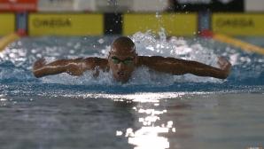 Антъни Иванов пренаписа историята, ще плува на финал на световно