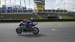 Yamaha: Винялес няма да ни разочарова