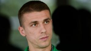ФИФА разреши на Йозо Симунович да играе за Босна и Херцеговина