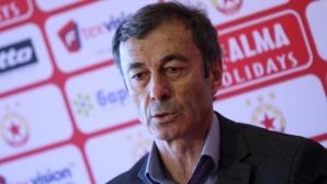 Пламен Марков обясни защо ЦСКА-София призна, че е Литекс пред УЕФА
