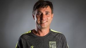 """Пламен Нягин: Предизвикателство бе да вкараме Витоша в Първа лига! Радостен съм, че с повечето момчета сме заедно от """"В"""" група"""