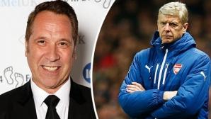 Дейвид Сиймън посочи от какви играчи има нужда Арсенал