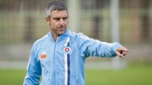 Кипърски треньор: Разбрах от медиите в България, че преговарям с Левски