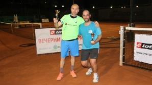 """Десетият вечерен турнир """"Лото"""" - шанс за адреналин и прохлада в софийските жеги"""