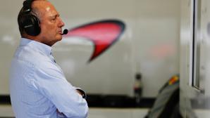 Макларън плащат 50 млн. на Рон Денис под формата на най-емблематичните коли