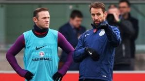 Трансферът в Евертън ще върне Рууни в националния отбор