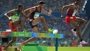 Етиопски лекоатлет наби треньора си, отнемат му правата за 2 години