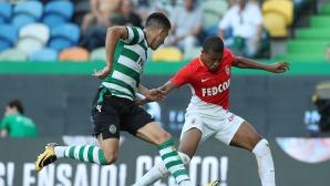 Монако определи начална цена за Мбапе, твърди L'Equipe
