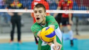 Алекс Грозданов бил пред договор с шампионите