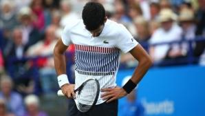 Джокович ще се върне още по-силен, но едва ли чак като Федерер