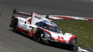 """Porsche сложиха край на """"24-те часа на Льо Ман"""", последваха примера на Audi"""