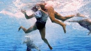 Рекордна световна титла за САЩ в женската водна топка