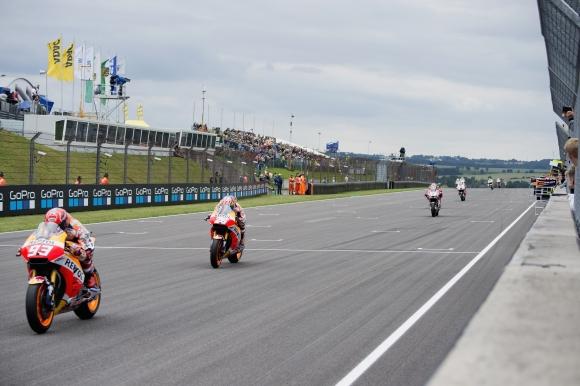 Маркес с големи шансове да увеличи преднината си в MotoGP този уикенд