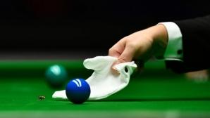 Три изненади белязаха квалификациите за Indian Open