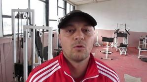 Бивш треньор на Марек пое Германея (Сапарева баня)