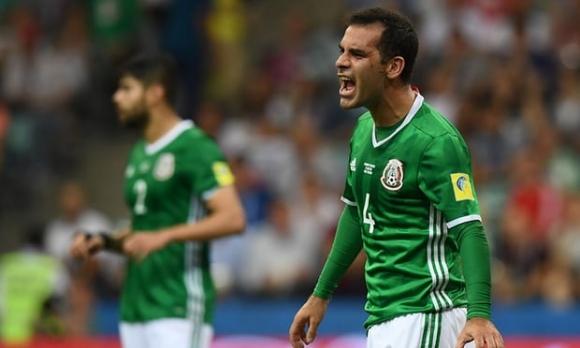 Мексико и Атлас подкрепиха Маркес