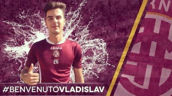 Юношески национал разкри защо вече не е част от Милан