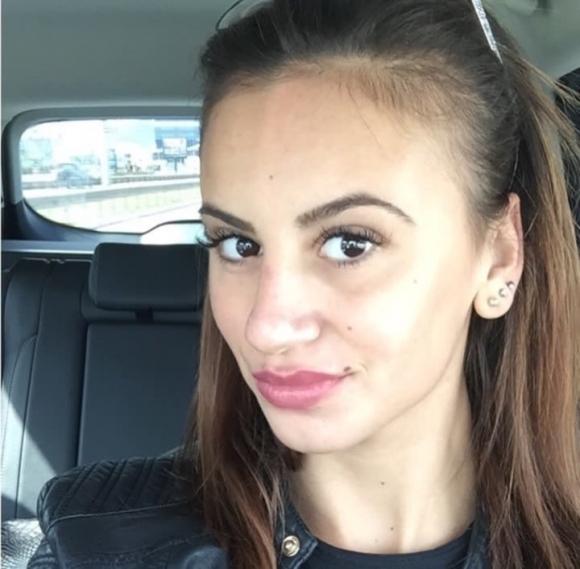 Симона Николова: Мечтаех да стана модел или адвокат