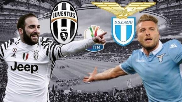 Битката, която може да реши финала на Суперкупата на Италия