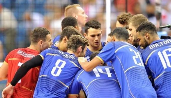 Франция победи драматично Русия с 3:2 в Краков