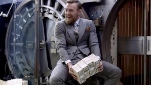 Конър Макгрегър: Мирисът на парите