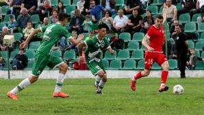 Йордан Боздански и Пирин (Гоце Делчев) с 19 футболисти за старта на Трета лига